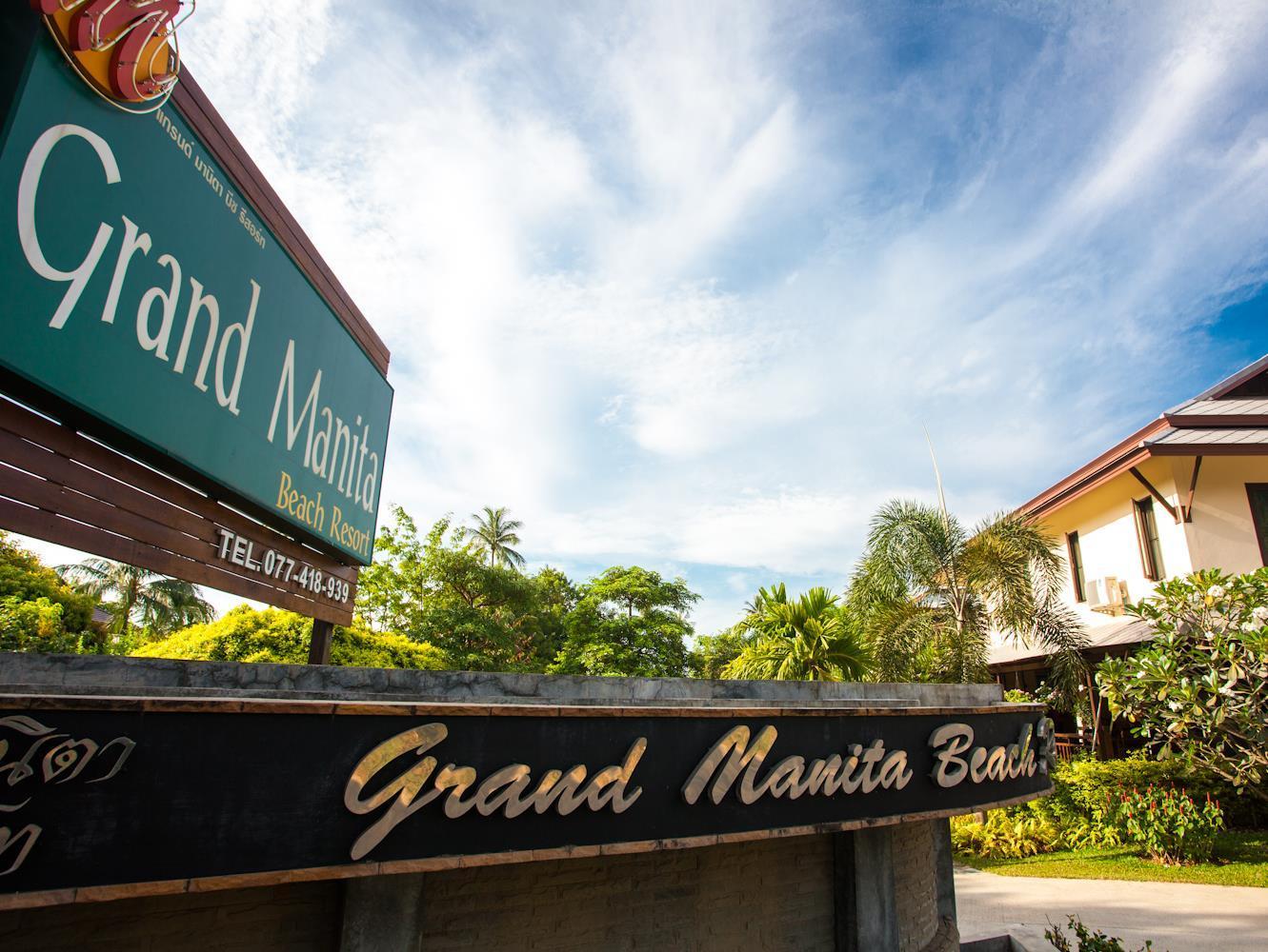 グランド マニタ ビーチ リゾート17