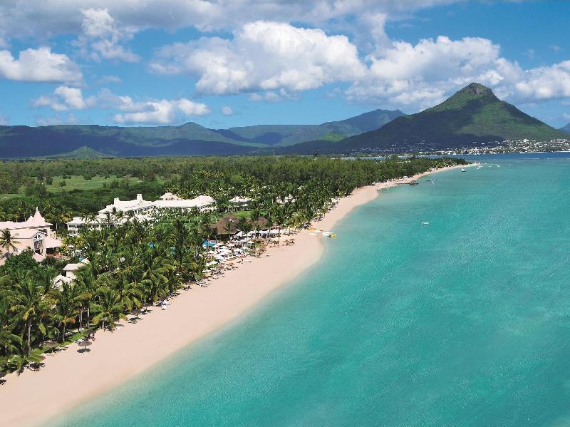 Sugar Beach Hotel Black River Mauritius Overview Priceline Com