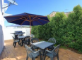 Koola Beach Apartments Bargara Bundaberg - BBQ Area