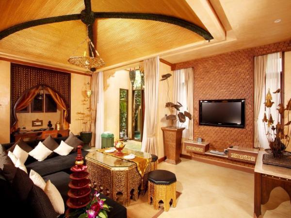 泰国普吉岛萨瓦斯迪村的巴雷别墅(The Baray Villa by Sawasdee Village) 泰国旅游 第2张