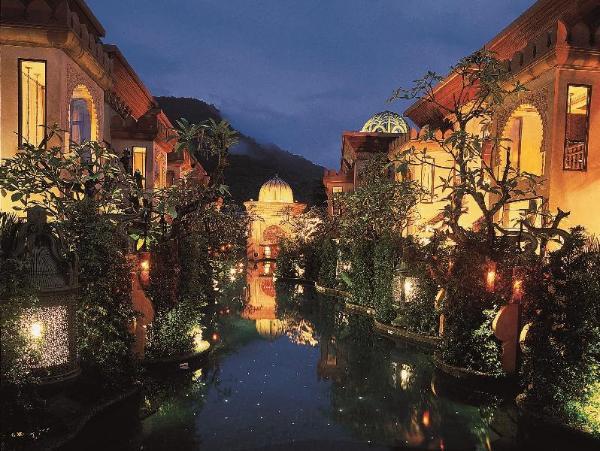 泰国普吉岛萨瓦斯迪村的巴雷别墅(The Baray Villa by Sawasdee Village) 泰国旅游 第1张