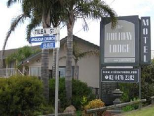 Holiday Lodge Motor Inn PayPal Hotel Narooma