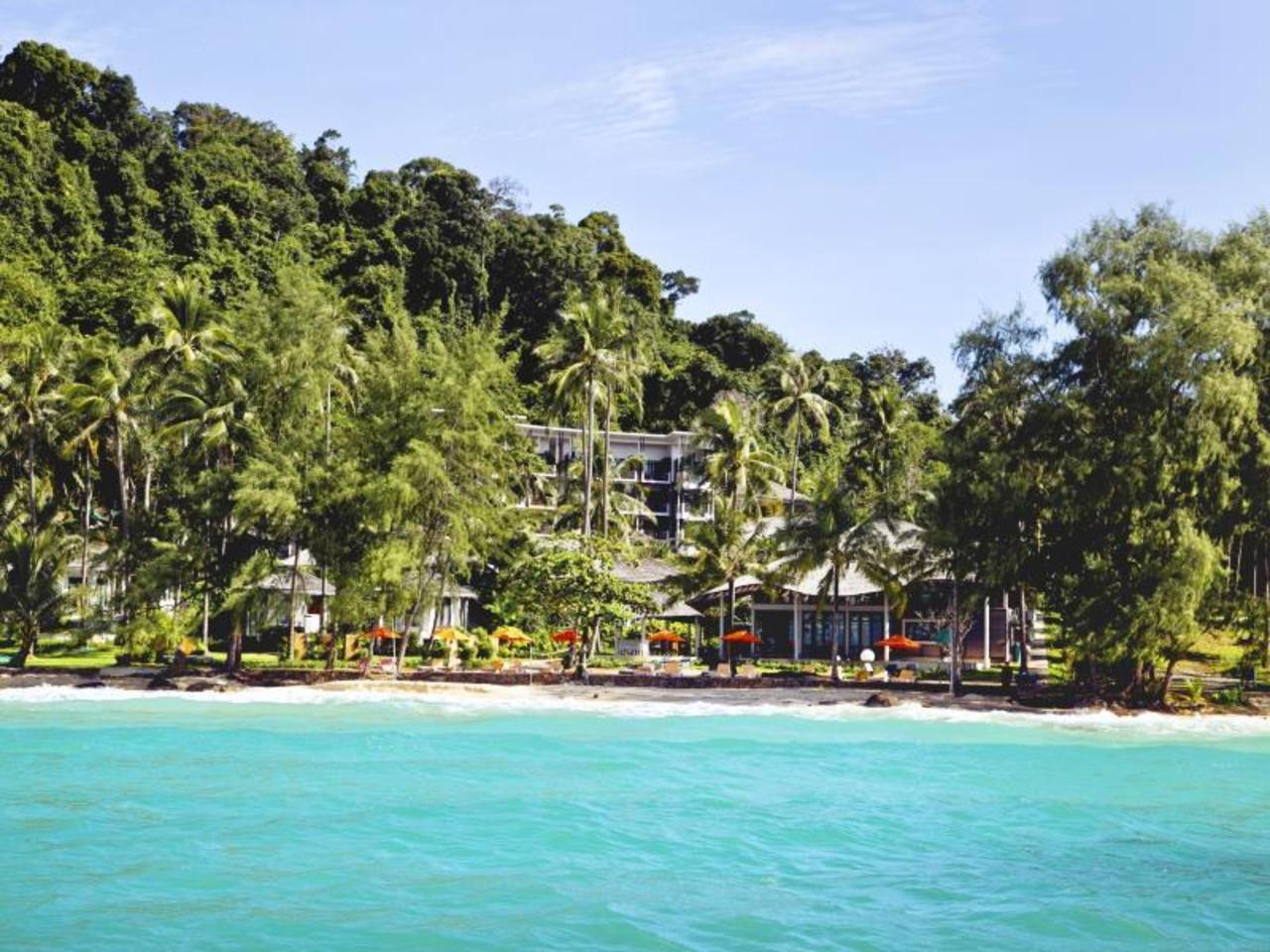 จามส์เฮาส์ เกาะกูด รีสอร์ท (Cham's House Koh Kood Resort)