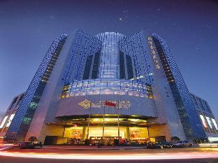Cenbest Jinling Grand Hotel