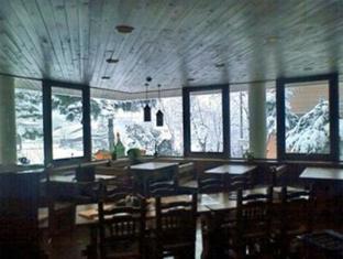 Yamagata Zao Onsen Lodge Scole Yamagata - Restaurant