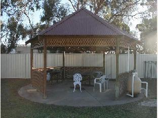 Hotell A Room for U  i Echuca / Moama, Australien