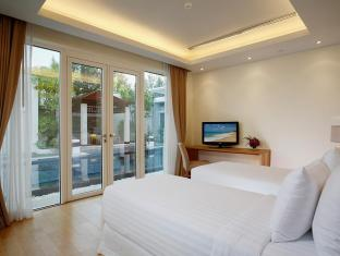 Centara Grand West Sands Resort & Villas Phuket - Gästrum