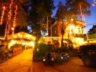 Villa Alzhun Tourist Inn and Restaurant Bohol - Esterno dell'Hotel