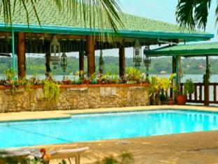 Villa Alzhun Tourist Inn and Restaurant Tagbilaran City - Pool