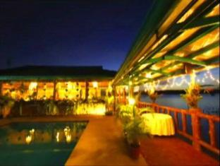 Villa Alzhun Tourist Inn and Restaurant Tagbilaran City - Hotel Exterior