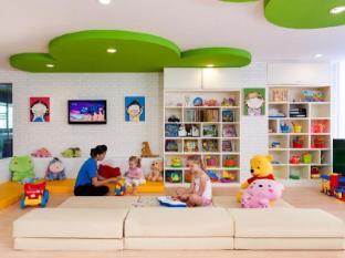Mercure Krabi Deevana Hotel Krabi - Myna Kids Club
