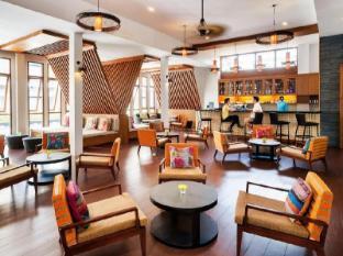 Mercure Krabi Deevana Hotel Krabi - Staring Bar