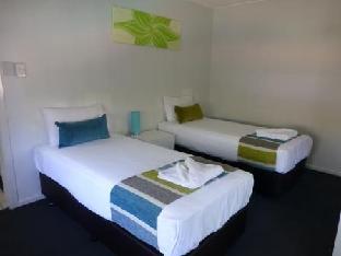 The Beach Motel Hervey Bay PayPal Hotel Hervey Bay