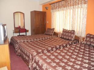 Annapurna Guest House Kathmandu - Deluxe (3 Single Beds)