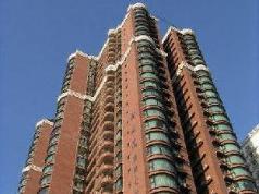 Nuova Plaza Service Apartment, Guangzhou