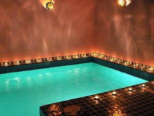 Riad Lila Marrakech - Swimming Pool