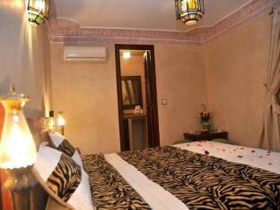 Riad Lila Marrakech - Double Room