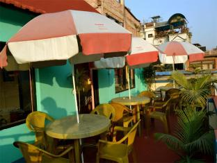 Pariwar B&B Kathmandu - Roof Top Restaurant with a view