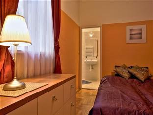 City Hotel Apartments - Vaci 7 Budapest - Guest Room