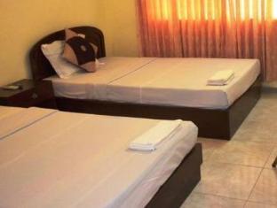 Emerald Morakat Hotel Pnompeņa - Istaba viesiem