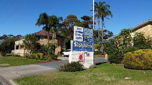 Dolphins of Mollymook 4 star PayPal hotel in Ulladulla