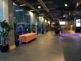 Guijo Suites Makati Manila - Lobby