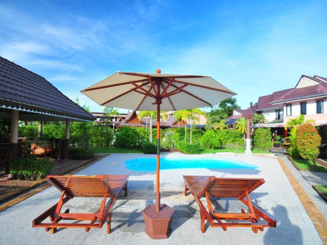 มาลีดี เบย์ รีสอร์ท (Maleedee Bay Resort)