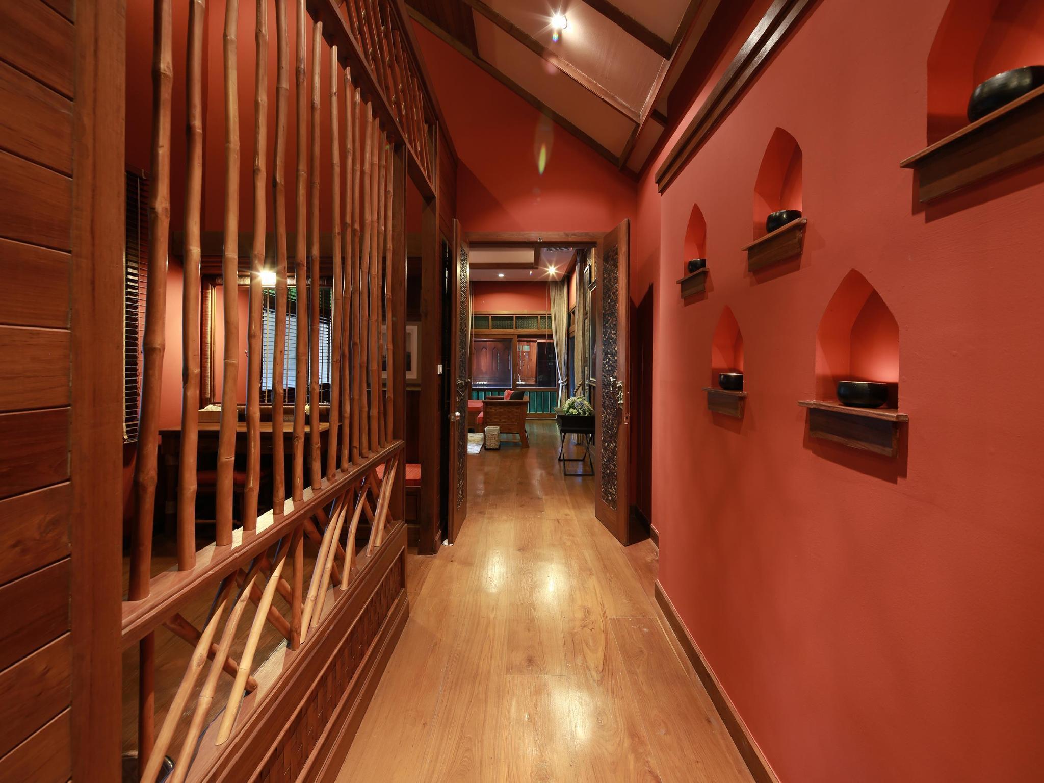 香草山酒店,ฮิลล์ ลอดจ์