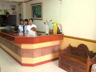 White Dahlia Apartelle - Naga City