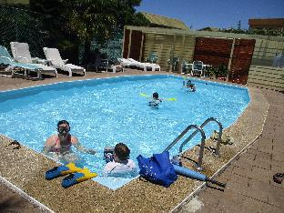 Anchorbell Holiday Apartments PayPal Hotel Merimbula