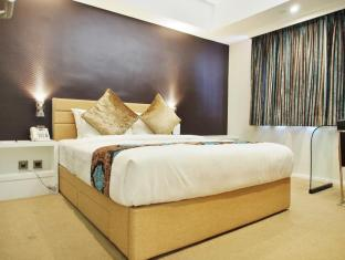 Hotel LBP Hong Kong - Phòng Suite