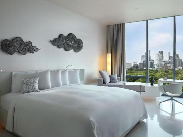 泰国曼谷曼谷SO索菲特酒店(SO SOFITEL BANGKOK)