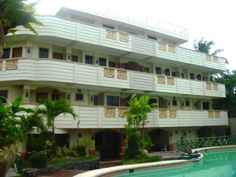 Villa Isabel Hotel Sorsogon