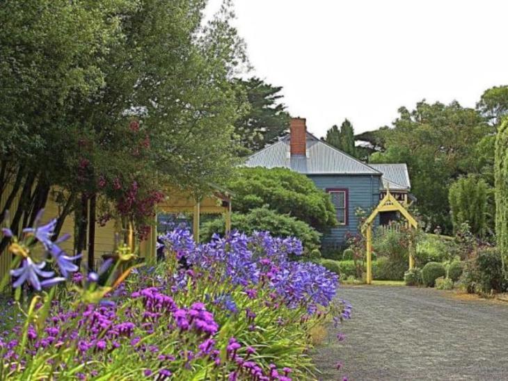 Codrington Gardens Bed & Breakfast photo 4