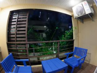 The Banana Leaf Hotel Phuket - Camera