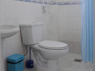 阿羅納飯店 薄荷島 - 衛浴間