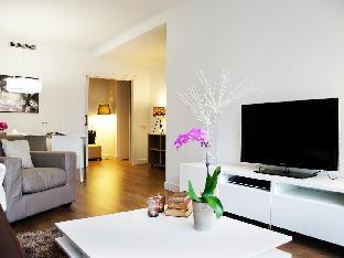 Sensation Sagrada Familia Apartments PayPal Hotel Barcelona