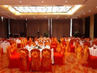 哈爾濱C.本港勞工酒店 哈爾濱 - 宴會廳