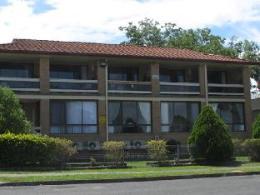 Midlands Motel