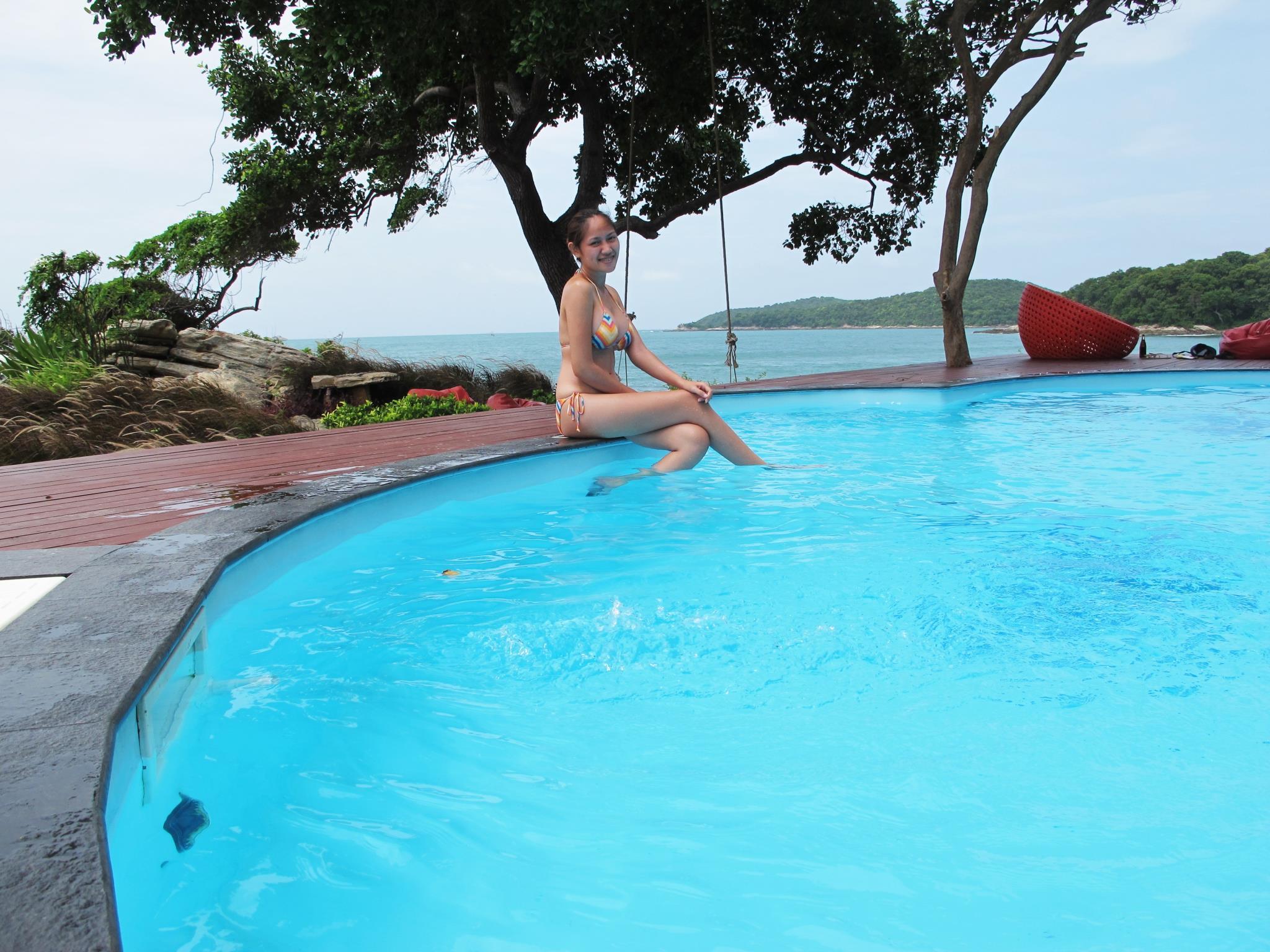 Vimarn Samed Resort,วิมาน เสม็ด รีสอร์ท