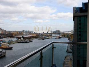 Discovery Dock Apartments London - zunanjost hotela