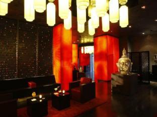 Buddha-Bar Hotel Budapest Klotild Palace Budapest - Lobby