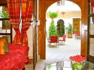 Riad Rabah Sadia Marrakech - Guest Room