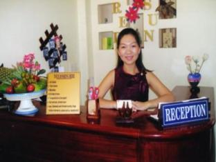 Red Sun Hotel 1 Ho Chi Minh City - Reception