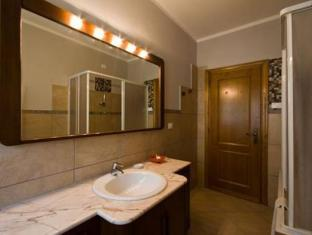 B&B Roma Appia Davila 25 Rome - Bathroom