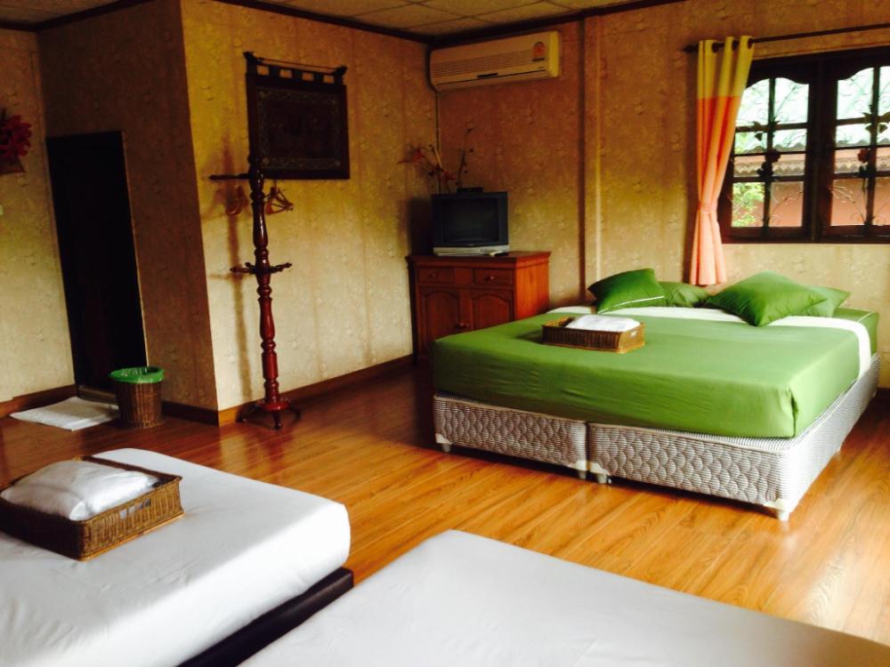Chiangsan Goldenland Resort