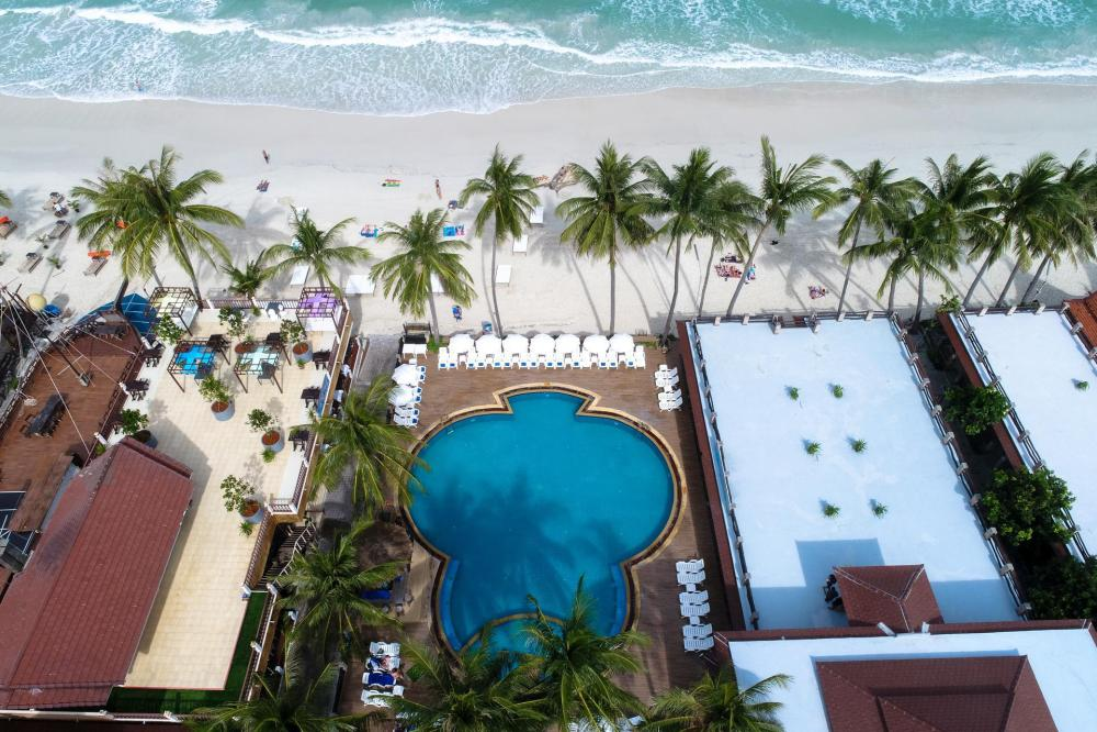 Phangan Bayshore Resort