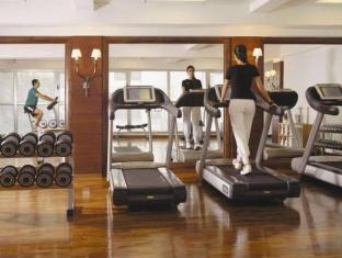 Alvear Palace Hotel Buenos Aires - Fitness Room