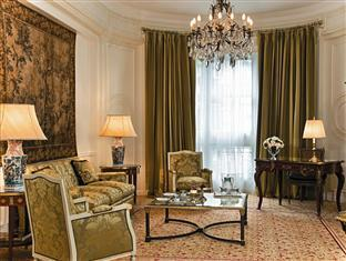 Alvear Palace Hotel Buenos Aires - Deluxe Suite