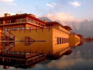 Vivanta Hotel By Taj-Dal View Srinagar - Presidential